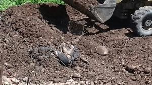 cuerpos enterrados contlalco